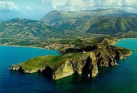 Capo Palinuro, Campania
