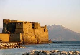 Castel dell'Ovo, Napoli