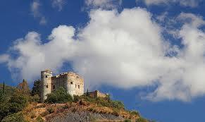 Castello di Aieta