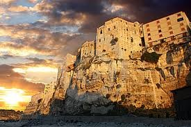 Tropèa, Calabria