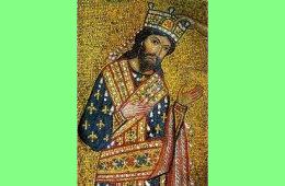 Ruggero il Normanno King Roger II