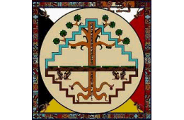 Maya Tree of Life